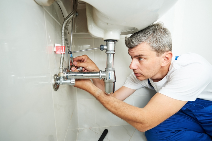 5 Common Plumbing Problems That Require Plumber Repair